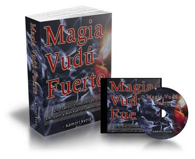 magia vudu fuerte